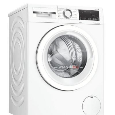 BOSCH Serie 4 WNA134U8GB 8Kg / 5Kg Washer Dryer – White – E Rated