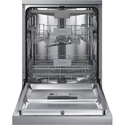 SAMSUNG DW60M6050FS Full-size Dishwasher – Stainless Steel