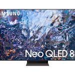 Samsung QE55QN700ATXXU 55″ 8K Neo QLED TV Ultra HD HDR  Smart TV 2021 Range