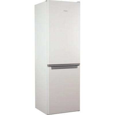 HOTPOINT H1NT811EW1 60/40 Fridge Freezer – White