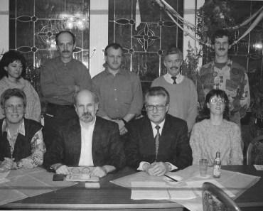 25 Jahre Waltroper Aufbruch