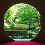 鎌倉の明月院へのアクセスは?あじさいと紅葉の見頃は?御朱印は?