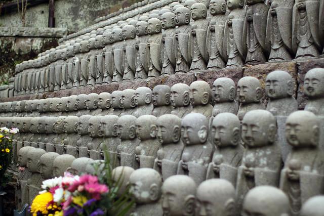長谷寺 地蔵堂