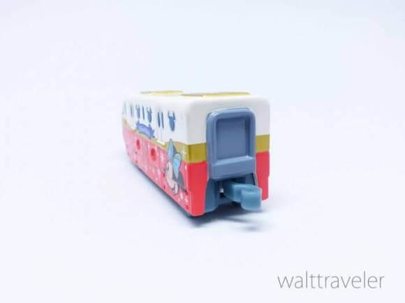 トミカ ディズニーリゾートライン ディズニーシー15周年 マンスリーシリーズ6両目