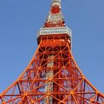 東京タワーの割引をチェック!最寄駅と駐車場は?