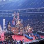 東京ドームふるさと祭り2018の混雑状況とチケットは?