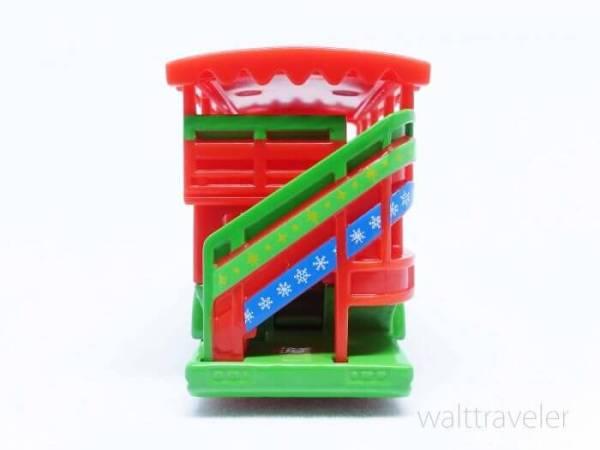 トミカ ディズニークリスマスファンタジー2017 オムニバス