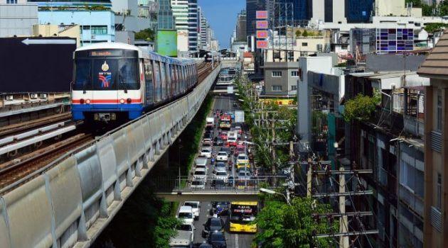タイ旅行のベストシーズンは?安い時期はいつ?