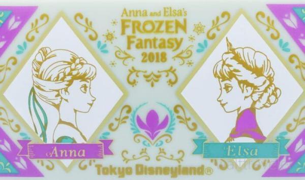 トミカ ディズニー アナ雪 フローズンファンタジー2018 オムニバス