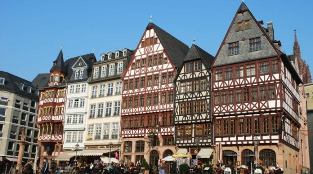 ドイツ旅行の費用と予算まとめ!合計でいくらになるの?