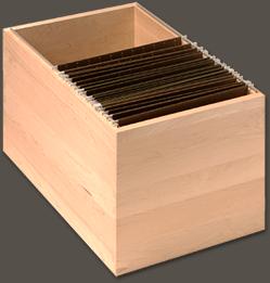 Dovetail Drawer Boxes WalzCraft
