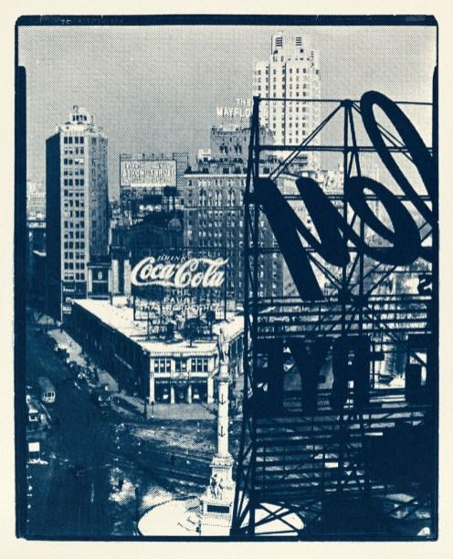 """NYC–1930,"" Isaac Passwater"