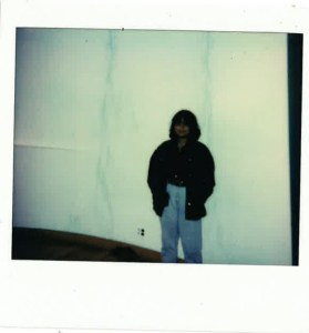 Portrait photo of Soumi.
