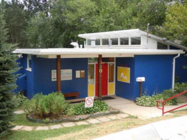 Kensington Nursery School 001