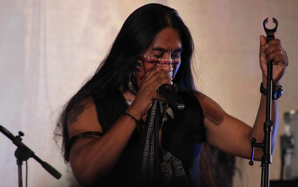 Hamac Kaziim «fuego divino»: rock que resiste desde su idioma ancestral