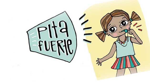 Pita Fuerte: una campaña en contra de la violencia sexual en los albergues