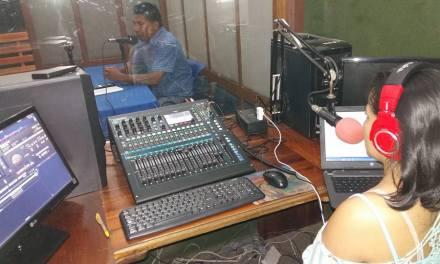Radio La Voz de Arutam del Pueblo Shuar fuera del  aire