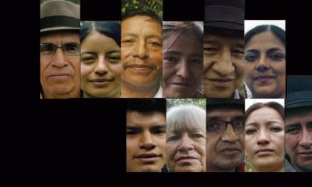 Ecuador cierra el año con 29 defensores de DDHH sentenciados  por protestas en 2015