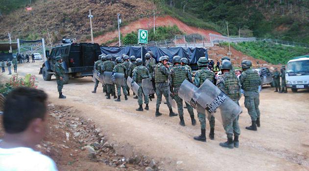 Estado de Excepción en Morona Santiago. Análisis jurídico que demuestra su desproporción