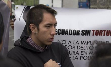 ¿Tortura en Ecuador? El caso de Angelo
