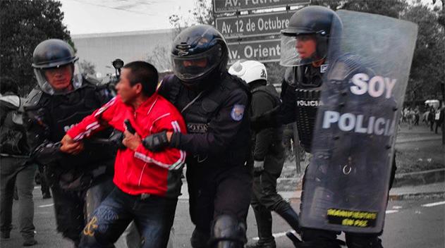 Las recomendaciones en DDHH que Ecuador no aceptó