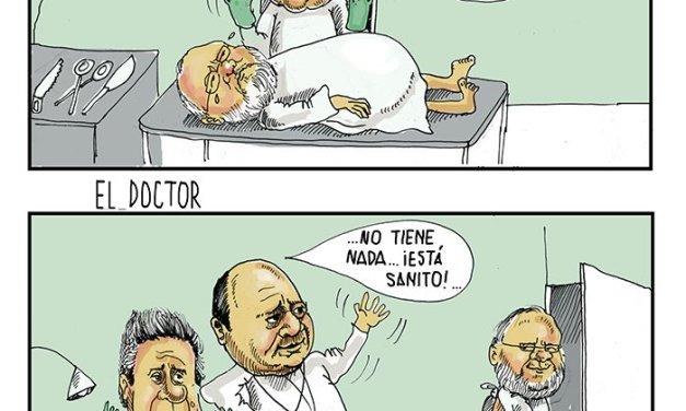 Fracasos quirúrgicos