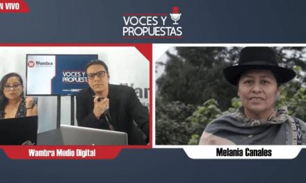 """Elecciones en Perú: """"Los votos de casi gran parte de las zonas mineras, donde hay explotaciones o actividades extractivas han sido para Castillo"""""""