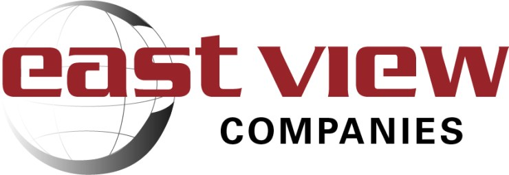 East View logo