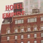 Hotelempire, WAM Partners