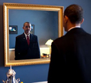 identity mirror