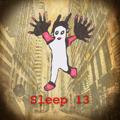 Sleep 13 cover 120