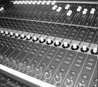 The Crow's Nest - Wampus Sound Studio