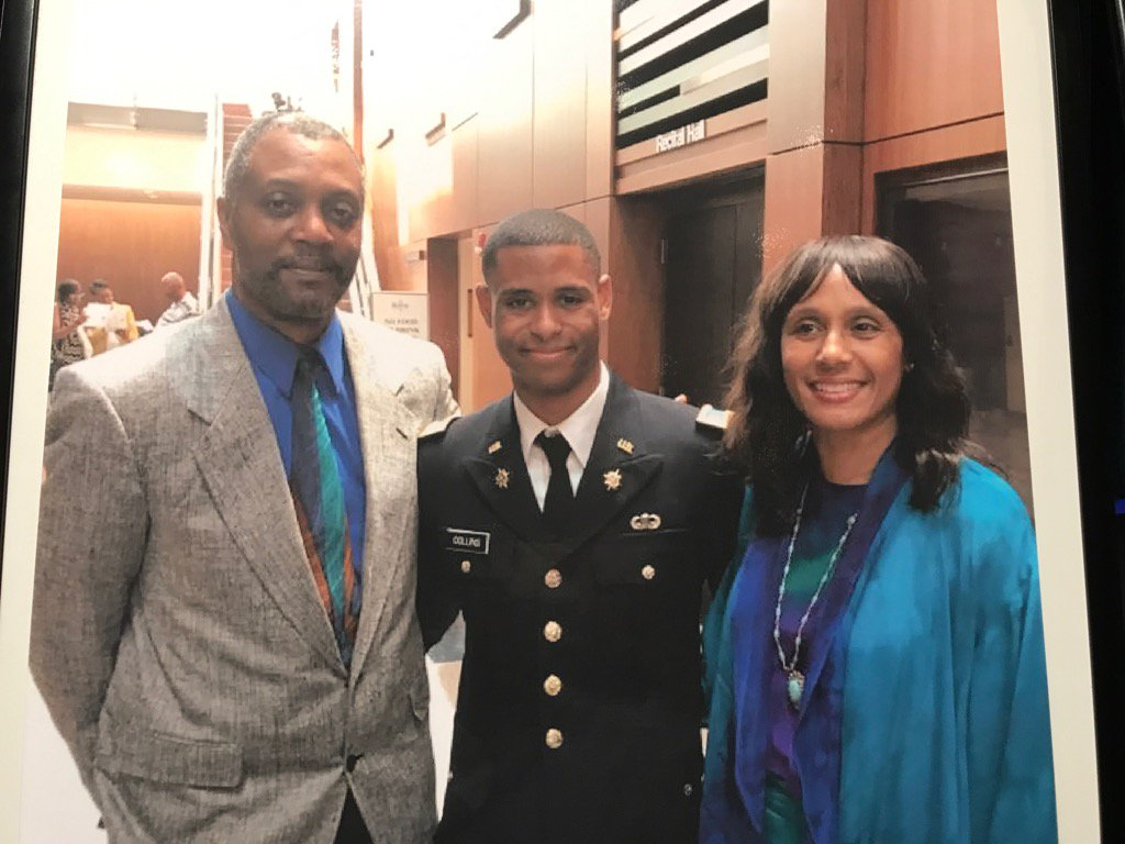 Image result for photo of richard collins III