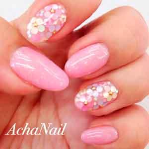 Acha Nail