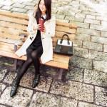 憧れる大人かわいい女子コーデ♡今日(2016年11月27日)はどんな服装?そして天気は?