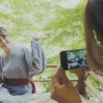 【in 箱根】住谷杏奈が友人と癒しのドライブ女子旅へ!