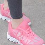 走るのが楽しくなる!ジョギングを快適にする靴紐の解けにくい結び方♡