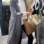 憧れる大人かわいい女子コーデ♡今日(2017年12月31日)はどんな服装?そして今日はどんな天気かな?