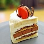 ありそうでなかったよね、チョコレートのショートケーキ!ホテルニューオータニ「パティスリーSATSUKI」で人気の「スーパーチョコレートショートケーキ」