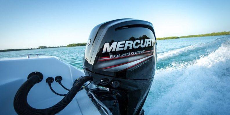 Mercury Marine Engine