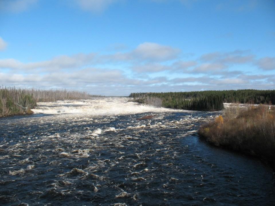 Rupert River