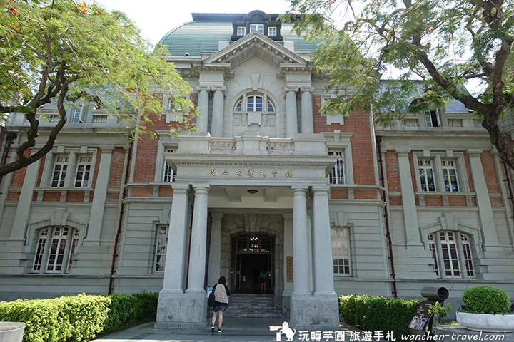 national-museum-of-taiwan-literature