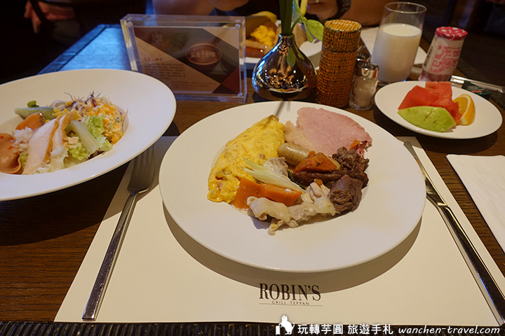 silks-place-tainan-breakfast