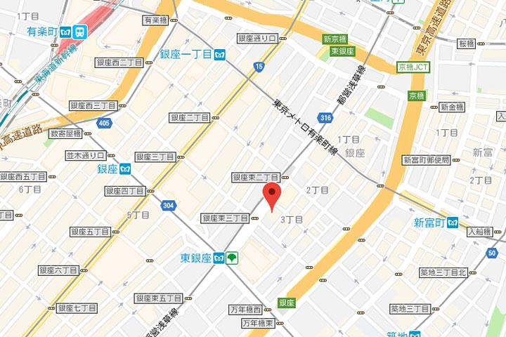 03-superhotel-ginza-map