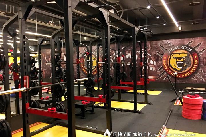 real-gym