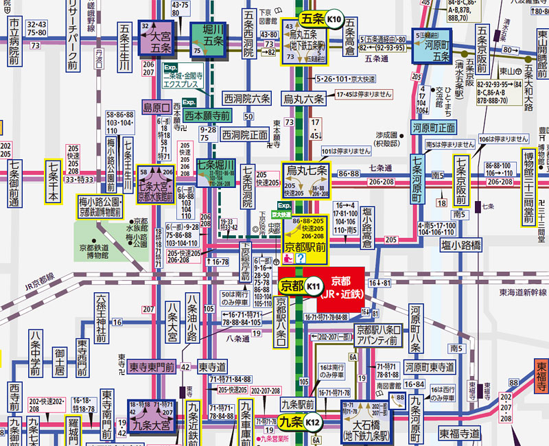 kyoto-city-bus-map-pic