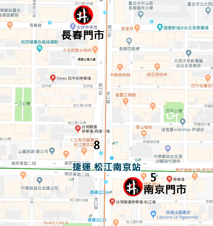 taipei-donburi-map