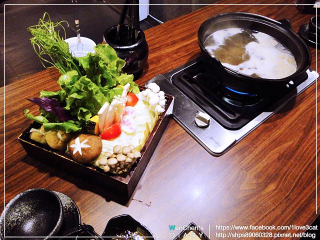 璞膳日式鍋物00985