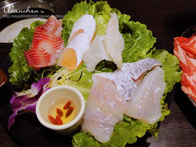 台北火鍋青禾幸福鍋物涮涮屋DSC00571