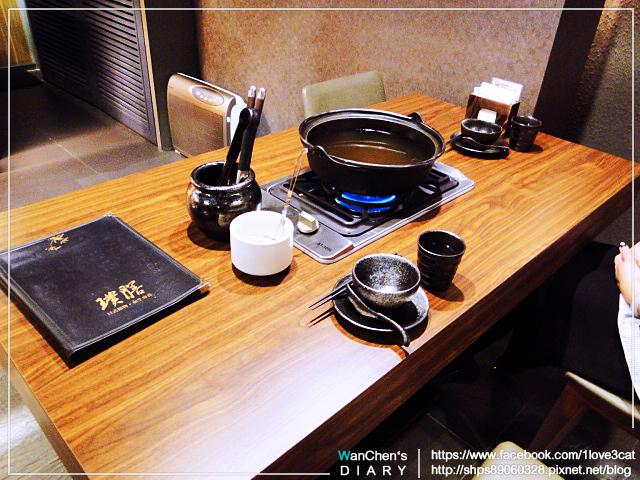 璞膳日式鍋物00938